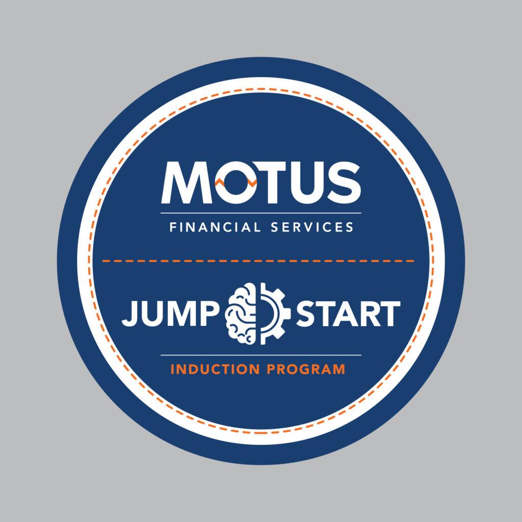 MFS Staff Induction logo design